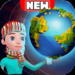 Earth Craft 3D  (Mod)