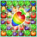 Farm Raid : Cartoon Match 3 Puzzle  (Mod)