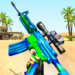 Fps Shooting Strike – Counter Terrorist Game 2019  (Mod)