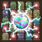 Glyph of Maya – Match 3 Puzzle  (Mod)