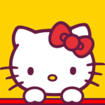 Hello Kitty – Activity book for kids  (Mod)