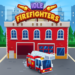 Idle Firefighter Tycoon  1.21 (Mod)
