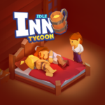 Idle Inn Empire Tycoon – Game Manager Simulator  (Mod)