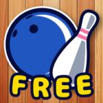 (JP ONLY) Bowling Strike: Free, Fun, Relaxing  1.718.2 (Mod)