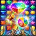 Jewel Quest : Match 3  (Mod)