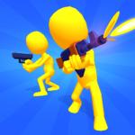 Join & Strike  (Mod)