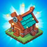 Mergest Kingdom: Merge Puzzle  1.242.15 (Mod)