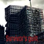【地震ゲーム】サバイバーズ・ギルト  (Mod)