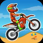 Moto X3M Bike Race Game  (Mod)