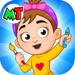 My Town : Daycare Games for Kids 1.04 (Mod)
