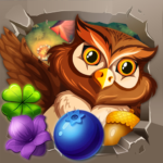 Mystery Forest – Match 3 Game Puzzle (Rich Reward)  (Mod)