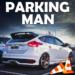 Parking Man 2: New Car Games 2021  (Mod)
