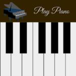 Play Piano : Piano Notes | Keyboard | Hindi Songs  (Mod)