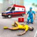 Police Ambulance Games: Emergency Rescue Simulator  (Mod)