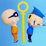 Prison Escape: Pin Rescue  (Mod)