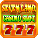 Seven Slot Casino  1.2.8 (Mod)