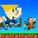 Smash Runners: Super Marionette Battle Online .io  (Mod)