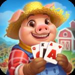 Solitaire Tripeaks – Farm Story  (Mod)