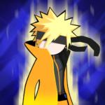 Stickman Shinobi Ninja Fighting  2.4 (Mod)
