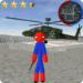 Stickman Spider Rope Hero Gangstar City  (Mod)