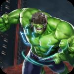Super City Hero:Crime City Battle  (Mod)