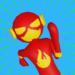 Superhero Race!  1.91 (Mod)
