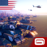 War Planet Online: Real Time Strategy MMO Game  (Mod)