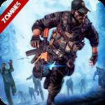 Zombie Shooter Gun Games : Zombie Games  (Mod)
