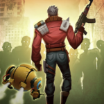 Zombie Survival Eternal War  1.57.0707 (Mod)