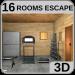 3D Escape Games-Puzzle Basement 3  (Mod)