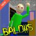 Baldi's Basics Rblox Bakon Mod Baldi  0.3 (Mod)
