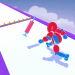 Balloon Pop Runner  0.1 (Mod)