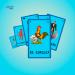 Baraja Tradicional  Lotería Mexicana  (Mod)