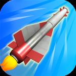 Boom Rockets 3D  (Mod)