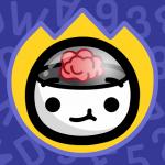Brainito – Words vs Numbers  (Mod)