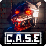 CASE: Animatronics Horror game  1.41 (Mod)