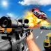 Car Racing Sniper Vs Thieves – Shooting Race games  8 (Mod)