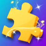 ColorPlanet® Jigsaw Puzzle HD Classic Games Free  (Mod)