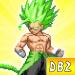 DBZ : God of Saiyan Fighters  (Mod)