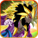 Devil Fighter Dragon X  (Mod)