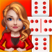 Dominoes Offline:Classical Block Draw All Fives  (Mod)
