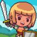 Dungeon Winners RPG ⋇ Retro Pixel Online Roguelike  (Mod)
