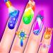 Fashion Nail Art – Salon Game  (Mod)