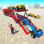 Formula Car Transport Simulator  7.7.7 (Mod)