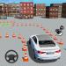 Hard Modern car parking Simulator : Car Master 3d  (Mod)