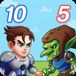 Hero Tower Wars – Merge Puzzle  2.8 (Mod)