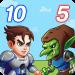 Hero Tower Wars – Merge Puzzle  4.0 (Mod)