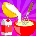 Ice Cream Cake – Cooking Game  (Mod)