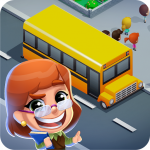 Idle High School Tycoon Management Game  0.13.0 (Mod)