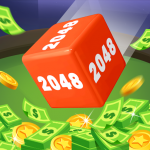 Lucky Cube Merge and Win Free Reward  1.4.0 (Mod)